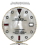 Custom-Rolex-Submariner-White-MOP-Diamond-Ruby-Dial-To-Fit-Submariner-40mm-Watch thumbnail 1