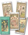 Harmonious Mini Tarot 9780738714226 by Lo Scarabeo Cards
