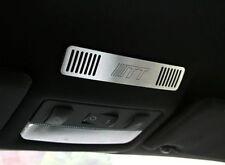 Audi TT 8N RS Coupé Roadster quattro Dekoreinlage Defrosterdüsen Alu Zierring