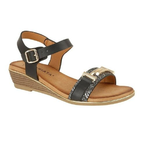 Ladies Summer Shoes and Sandals CIPRIATA ITALINA