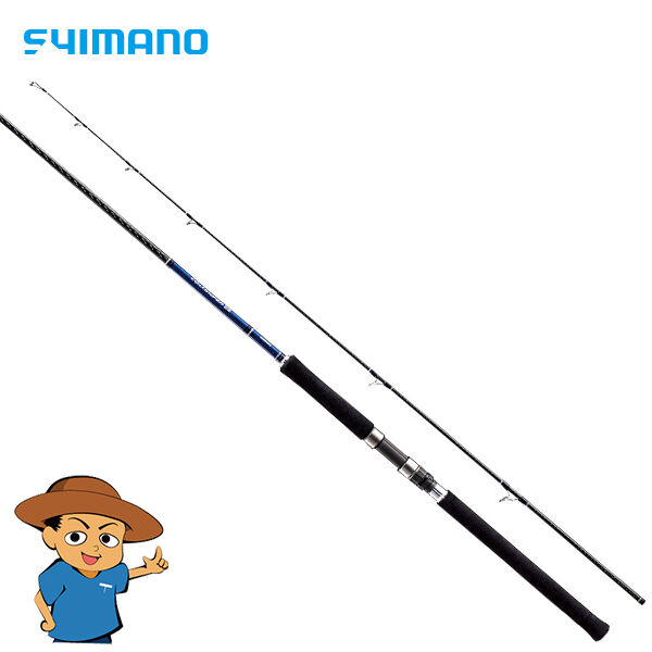 Shimano COLTSNIPER BB S906M 9'6  Medium jigging casting spinning rod pole