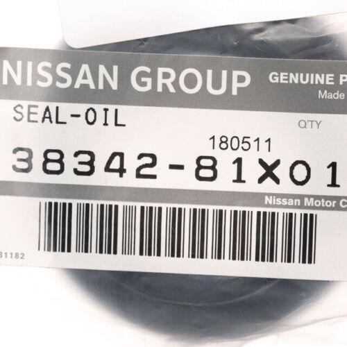 OEM NEW 04-07 Nissan Murano SE Right Auto Trans Axle Shaft Oil ...