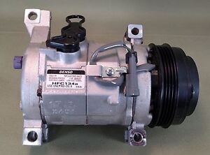 2000 gmc sierra air conditioner compressor