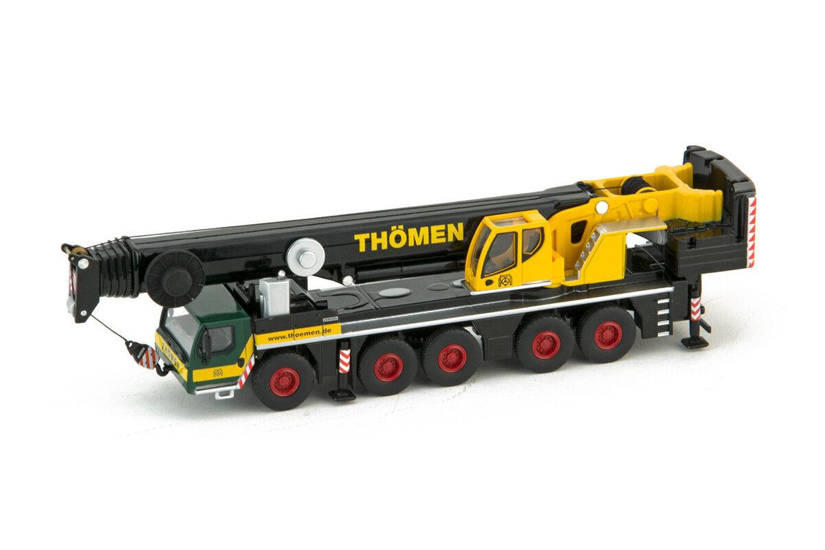 IMC33-0044 - LIEBHERR THOMEM LTM 120-5.1 -  1 87  mieux acheter