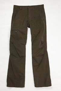 Quiksilver-pantalone-uomo-usato-gamba-dritta-W30-tg-44-boyfriend-slim-T4107