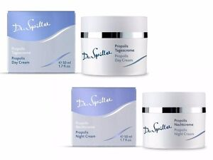Dr-Spiller-Biomimetic-Propolis-Skin-Care-Set-Day-and-Night-Creams-50ml-Oily-Skin