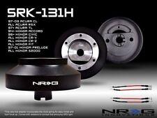 NRG 131H STEERING WHEEL SHORT HUB ADAPTER EK CIVIC S2000 PRELUDE ACURA CL RSX TL