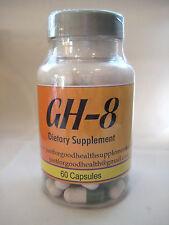 GH-8, Vitacel 8, Gerovital 8