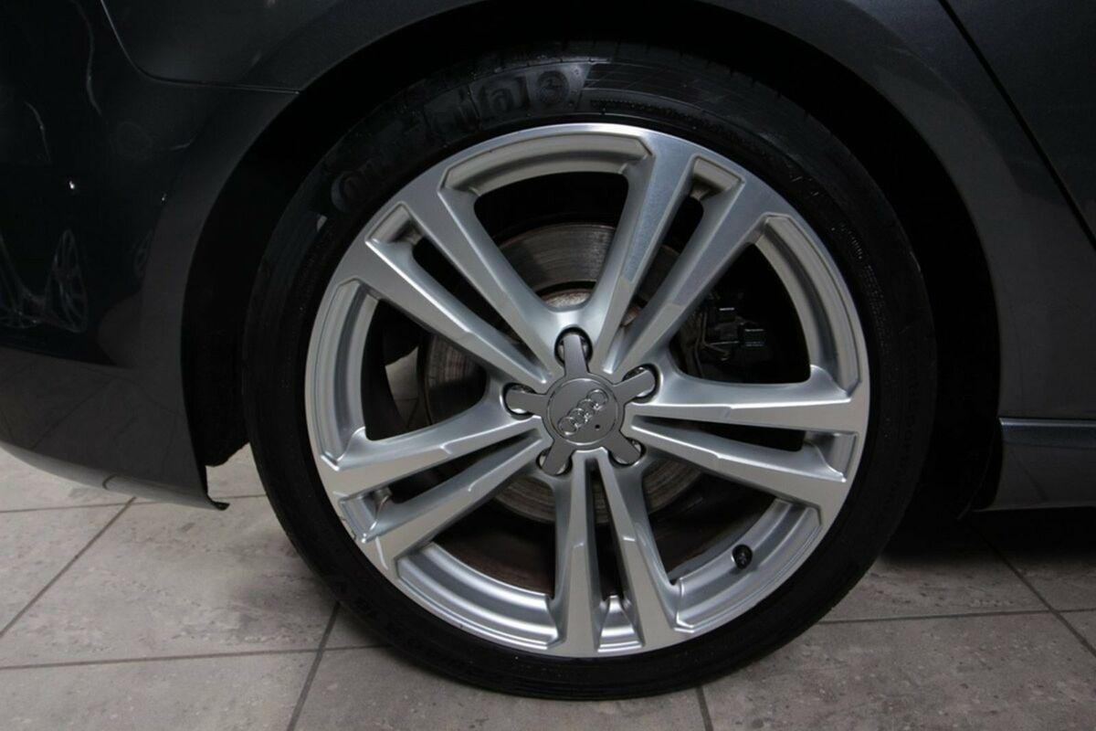 Audi S3 2,0 TFSi SB quattro S-tr. Van
