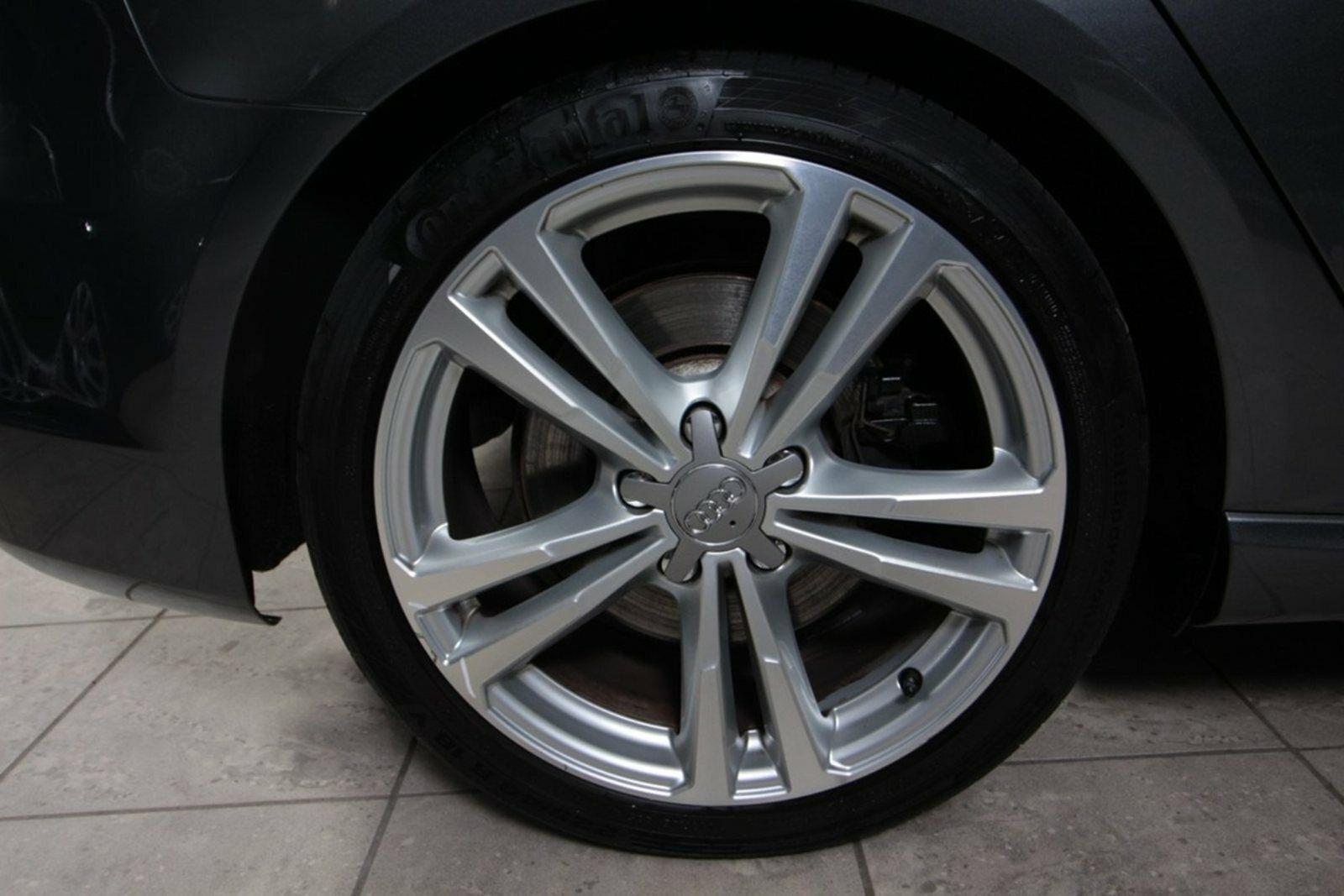Audi S3 TFSi SB quattro S-tr. Van