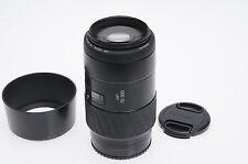 Minolta Maxxum 75-300mm f4.5-5.6 I Macro Lens Sony                          #278