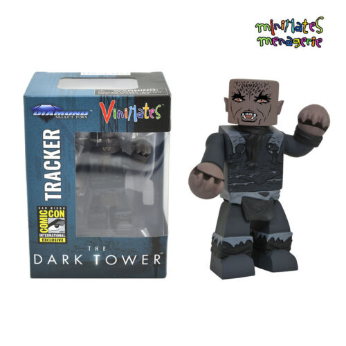 Vinimates The Dark Tower Movie Tracker SDCC Exclusive Vinyl Figure