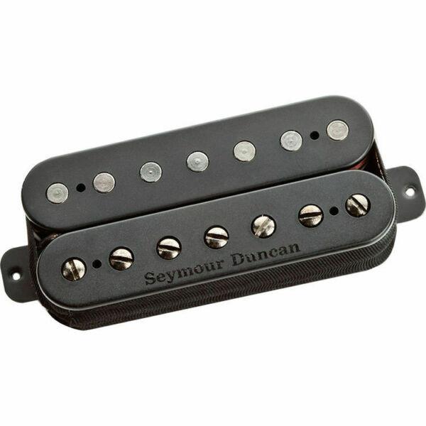 Humbucker Guitar Pickups For Sale : seymour duncan nazgul 7 string bridge humbucker black passive guitar pickup 2day for sale online ~ Hamham.info Haus und Dekorationen