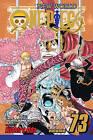 One Piece: 73 by Eiichiro Oda (Paperback, 2015)