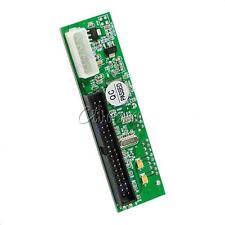 3.5 40 Pin PATA IDE to SATA Hard HDD Converter Adapter New