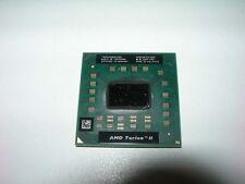 AMD MOBILE TURION II SOCKET S1G3 TMM520DBO22GQ 2,2 Ghz