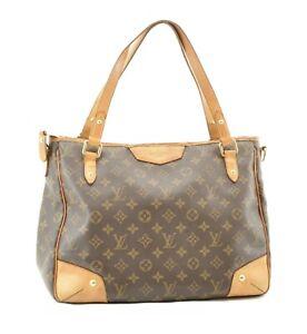 Louis Vuitton Monogram Estrela Mm Shoulder Bag M41232 Yy608 No Strap Ebay