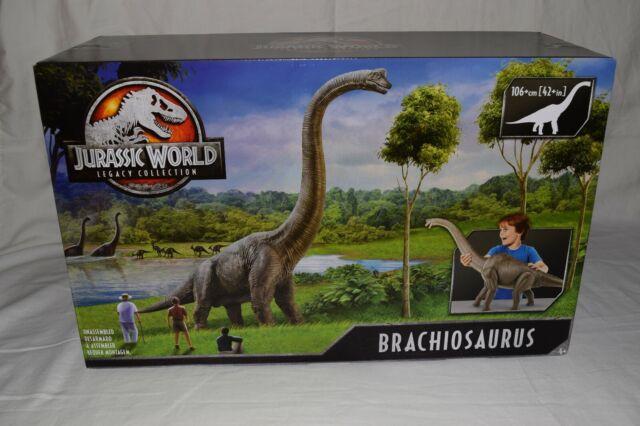 Jurassic World Legacy Collection Brachiosaurus Target Exclusive