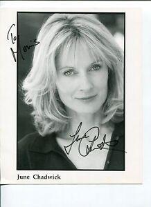 June Chadwick Nude Photos 23