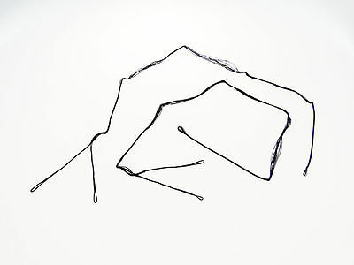 Instancabile Corda Laterale Da 40 Pollici E 1/4 Per Arco Co 004 E Co 005 Buon Sapore