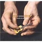 Markus Segschneider - Hands at Work (2012)