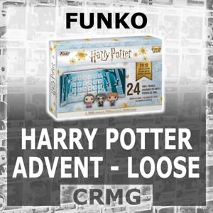 FUNKO-POP-VINYL-CHOOSE-FROM-LIST-2019-HARRY-POTTER-ADVENT-CALENDAR-INDIVIDUAL