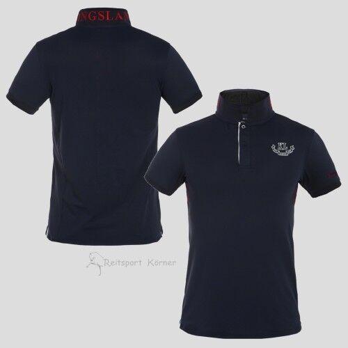 Kingsland  camiseta polo para señores  bayshore   centro comercial de moda