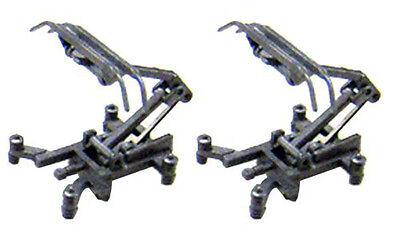 Kato 11-421 Single Arm Pantograph Type PS33C (2 Pcs) (N scale)