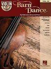 Violin Play Along: Barn Dance: Volume 34 by Hal Leonard Corporation (Mixed media product, 2013)