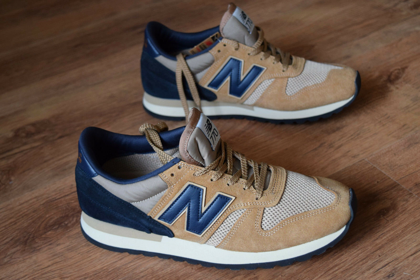 New Balance M 770 SBN 40 40,5 41,5 42 43 44 Made in England Classic 576 M770SBN