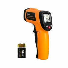 Nfrared Thermometer Non Contact Digital Laser Temperature Gun Not For Human