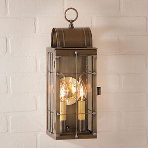 Irvin S Tinware Queen Arch Lantern