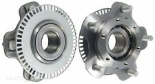 WHEEL BEARING ASSEMBLY FRONT FOR Suzuki Jimny 4x4 SN413 00-09 M13A 1.3L DOHC