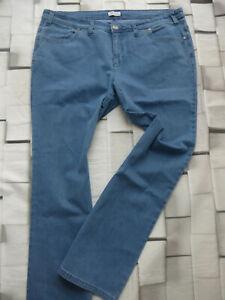 Sheego-Pants-Jeans-Pants-Blue-Size-50-plus-Size-266