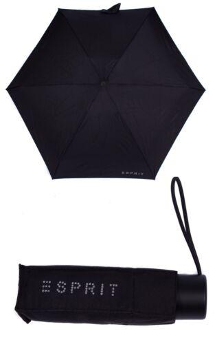 Esprit Regenschirm Taschenschirm Petito erhältlich in verschiedenen Farben