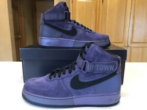 About Qs Shoes Mens Air Details Force Nike 1 High '07 mONPvw8yn0