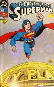 ADVENTURES-OF-SUPERMAN-505-COMIC-1993-9-4