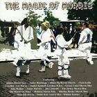 The Magic of Morris by The Magic of Morris (CD, May-2005, 2 Discs, Talking Elephant)