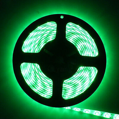 SGG 5M 300LEDs 3528 5050 5630 Flexible LED Strip Light Xmas DIY Light Warranty
