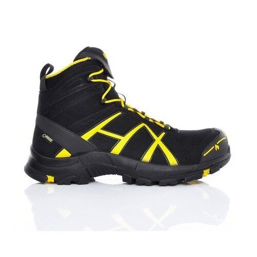 HAIX black EAGLE Safety 610016 GORE-TEX STIVALI infortunistici IMPERMEABILI
