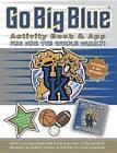 Go Big Blue Activity Book & App - KY by Darla Hall (Paperback / softback, 2014)