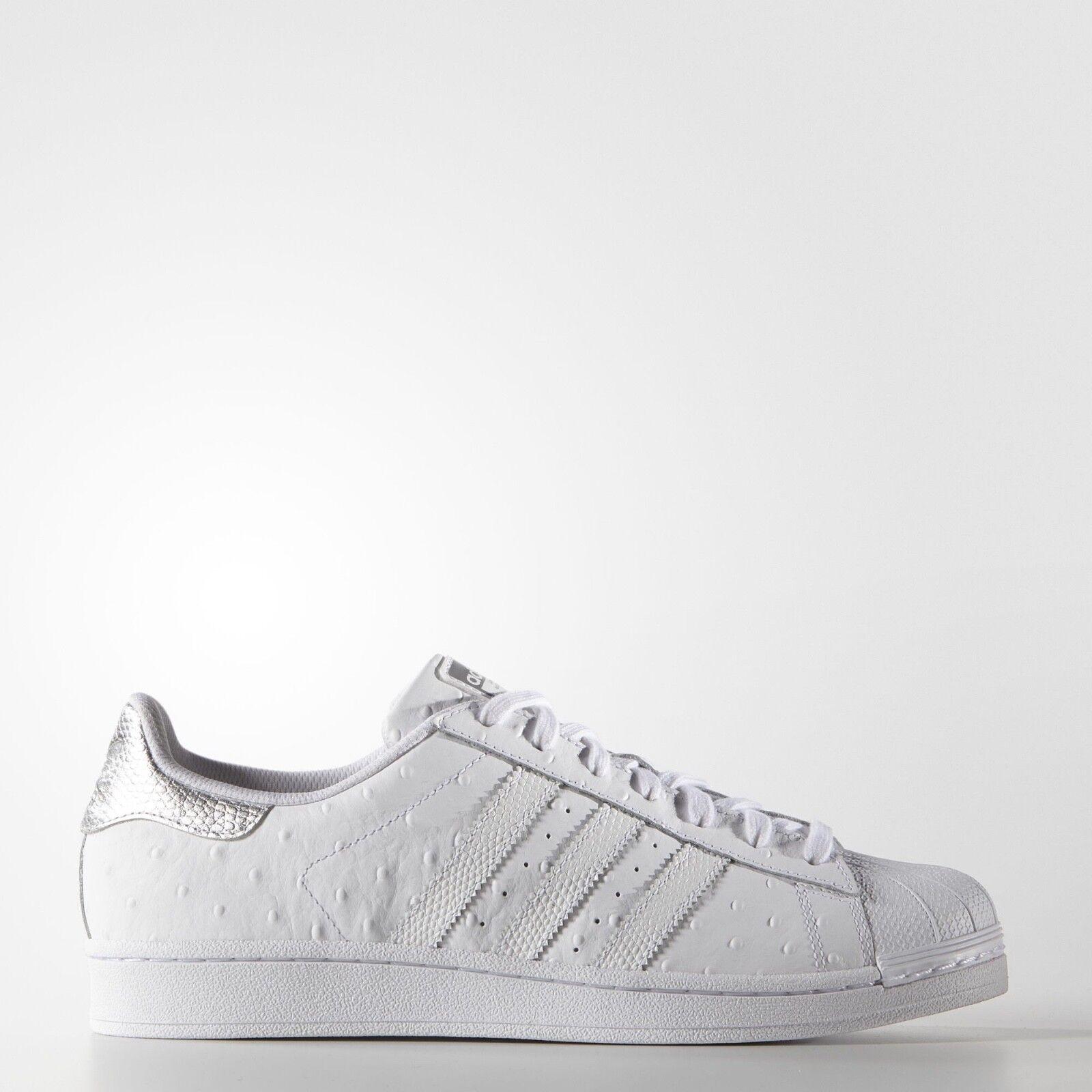 NOVITÀ Adidas Superstar Scarpe Coloreee  Dimensione bianca   10  fino al 65% di sconto