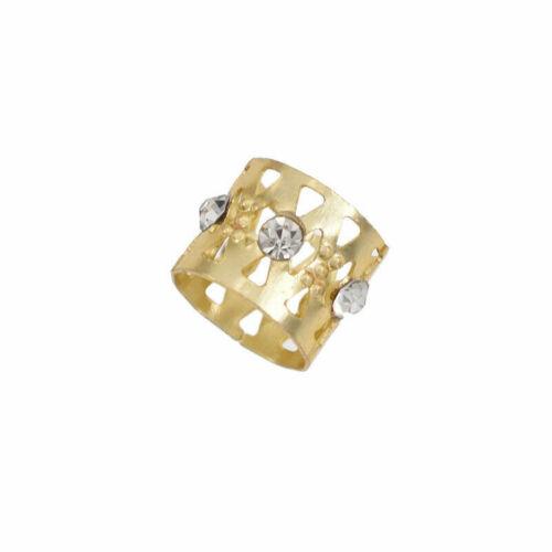 20pcs Braiding Hair Rings Dreadlock Dread Beads Cuffs Hair Jewelry Accessories