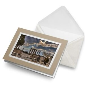 Greetings-Card-Biege-Temple-of-Olympian-Zeus-Athens-Greece-16508