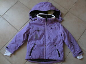 Ensemble-ski-Hyra-neuf-avec-etiquettes-veste-pantalon-et-polaire-taille-6-ans