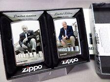 Zippo  MR. BLAISDELL & MR. DUKE - A Series in Time - ltd. xxx/15000 - NEU & ovp