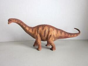 Schleich-Apatosaurus-2011-peinte-a-la-main-historiquement-exacte-13-034-Long-lourd