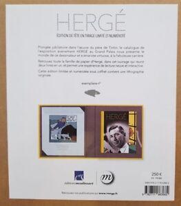 Tirage-de-tete-numerote-Herge-exposition-au-grand-palais