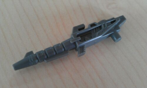 Transformers G1 Parts 1989 SKYHOPPER gun weapon micromaster