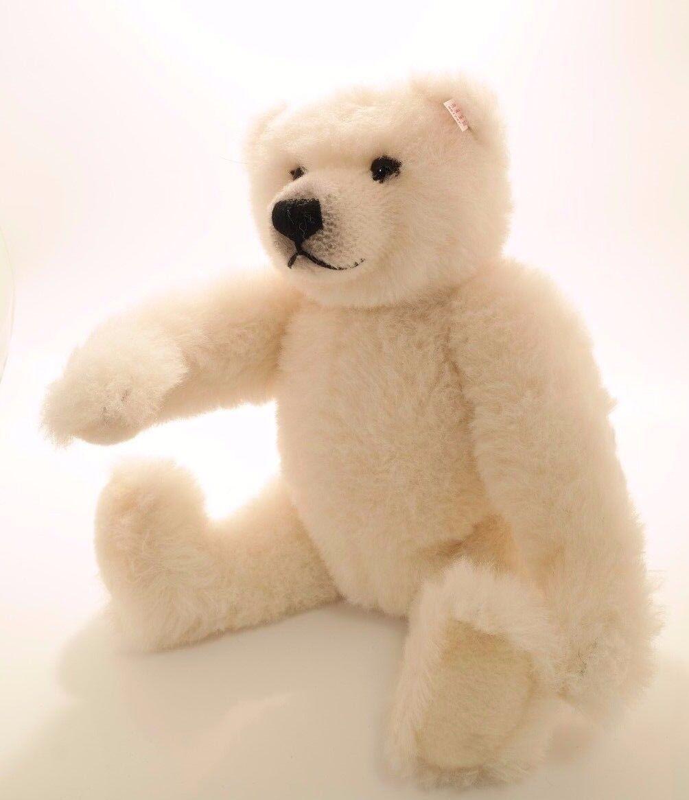 Steiff Bears  Steiff Polare TED Limited Edition Bear 40cmEan661747